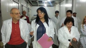 """Armenian Consumers Association"" has visited the Company ""Healthy Mushroom"""